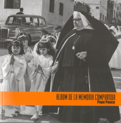 ALBUM DE LA MEMORIA COMPARTIDA