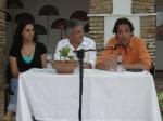 con José Luis Tobalina