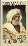 LEON EL AFRICANO de Amin Maalouf
