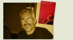 SOMBRAS EN SEPIA de Sergio Barce