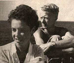 Jane & Paul Bowles