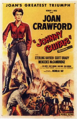 johnny guitar  cartel