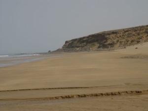playa peligrosa