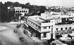 Tánger 1947