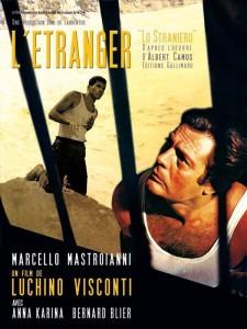 El extranjero de Visconti