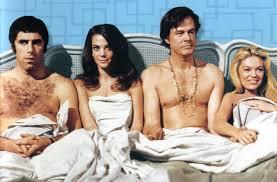 Bob, Carol, Ted & Alice