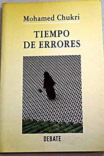 TIEMPO DE ERRORES - DEBATE