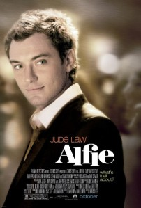 ALFIE es Jude Law