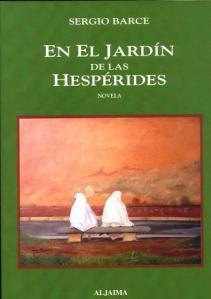 portada EN EL JARDÍN DE LAS HESPÉRIDES -