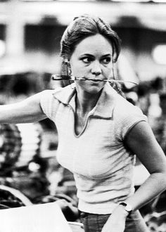 SALLY FIELD es NORMA RAE