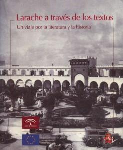 Portada de LARACHE A TRAVÉS DE LOS TEXTOS