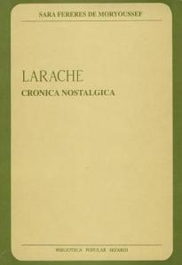 Larache, crónica nostálgica