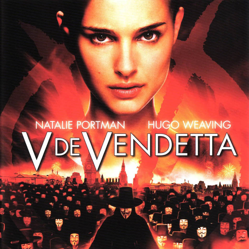 neoconservatism in v for vendetta word Vendetta 'vendetta' is a 8 letter word starting with v and ending with a crossword clues for 'vendetta.