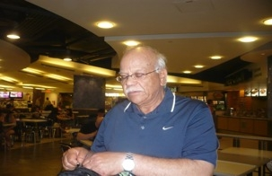 Ahmed Chouirdi