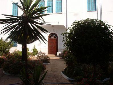 Colegio Nuestra Señora de los Angeles - Colegio de las Monjas