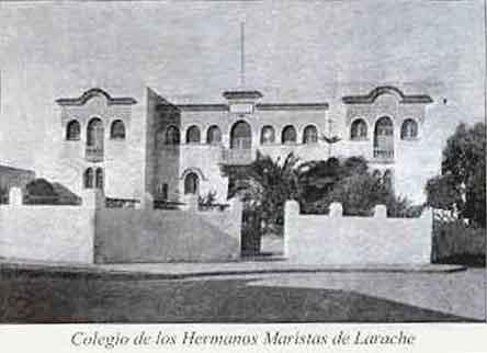 Colegio HH Maristas