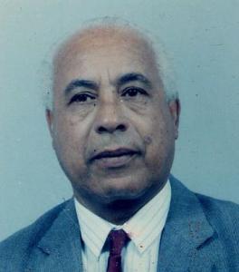 Driss Sahraoui