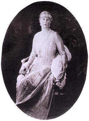 La Duquesa de Guisa