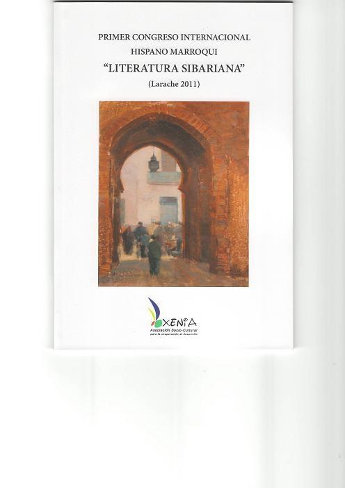 Libro sobre Sibari