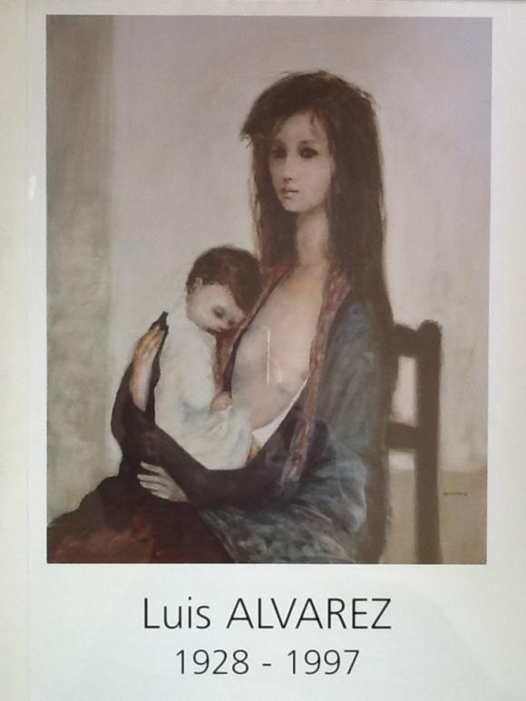 LUIS ALVAREZ 35