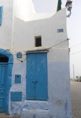 Morabito Sidi Mohamed Cherif (foto de Chouirdi, Septiembre 2012)