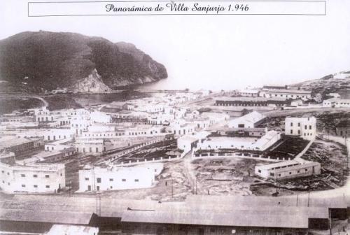 Villa Sanjurjo 1946