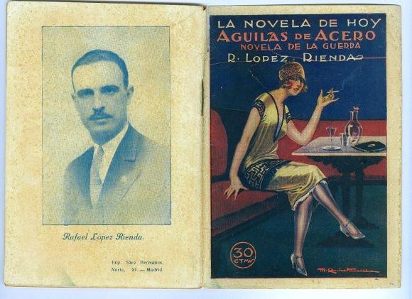 Imagen tomada de la web Museo de la Aviación Militar Española