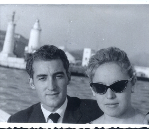 Antonio Barce & Maru Gallardo