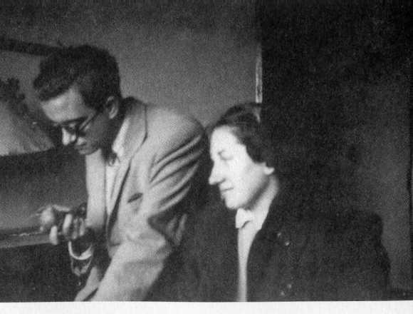 Miguel Fernández y Trina