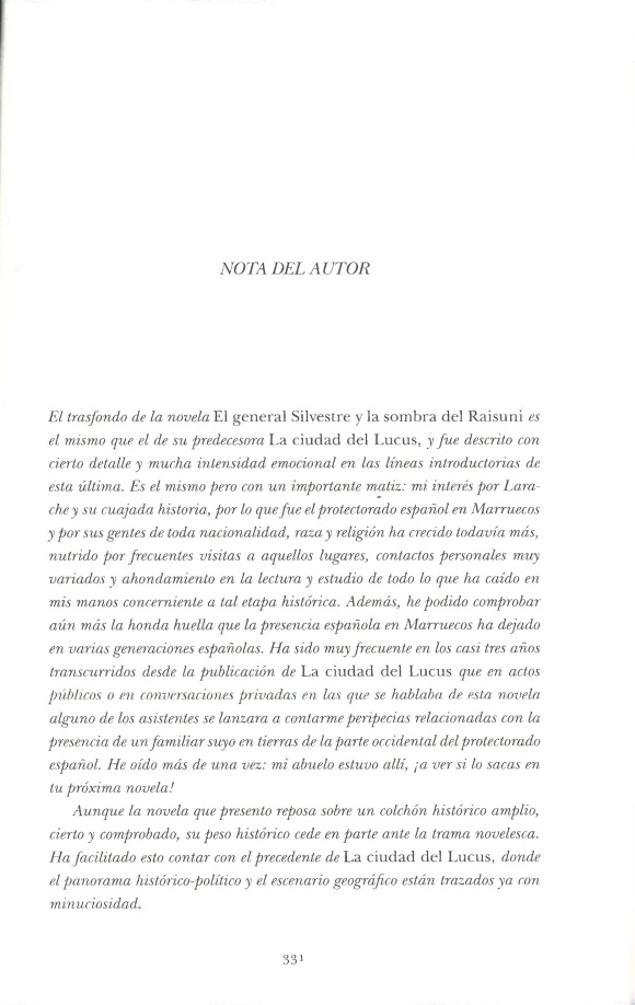 Notal del autor 1