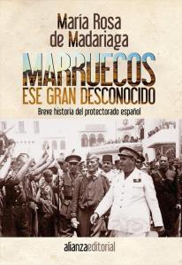 MARRUECOS, ESE GRAN DESCONOCIDO portada