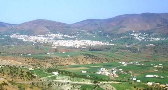 Región del Rif