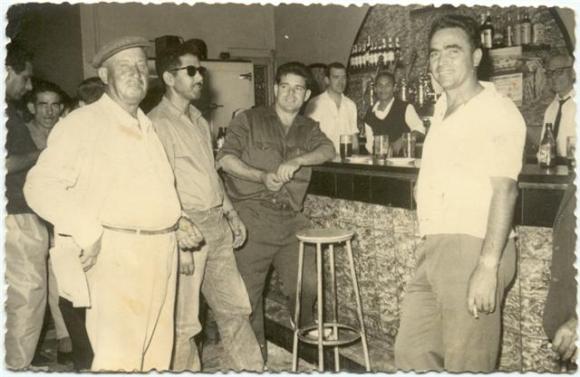 Bar La Marquesina