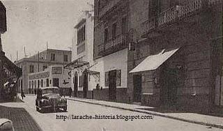 calle Chinguiti 2