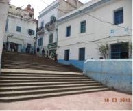 Escuela Primaria Moulay Abdeslam