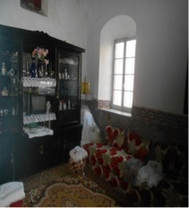 Interior 2 Chouirdi
