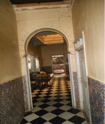 Interior 3 Chouirdi