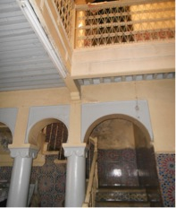 Interior 4 Chouirdi