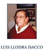 LUIS LLODRA ISACO