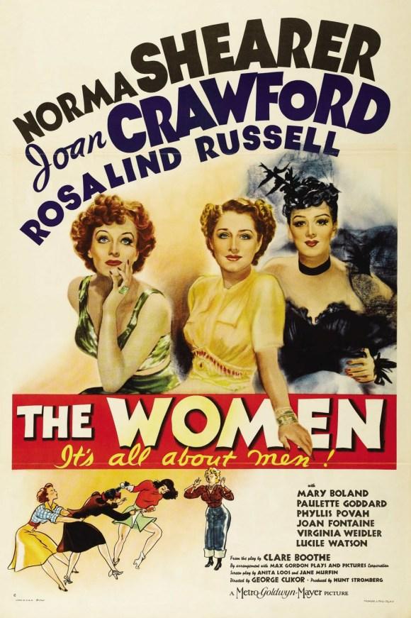 Women poster 1