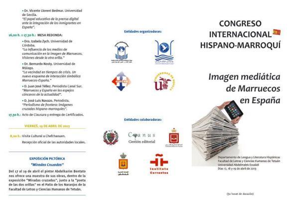 Congreso Internacional Hispano-Marroquí