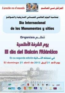 dia de los monumentos