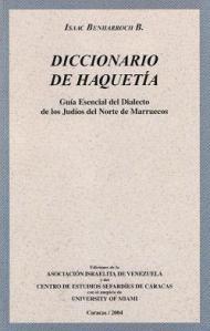 diccionario jaquetía