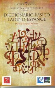 Diccionario ladino español