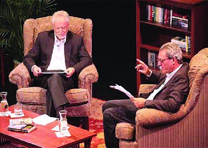 JOHN M. COETZEE Y PAUL AUSTER