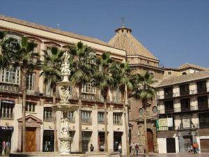 ATENEO DE MÁLAGA Plaza de la Constitución