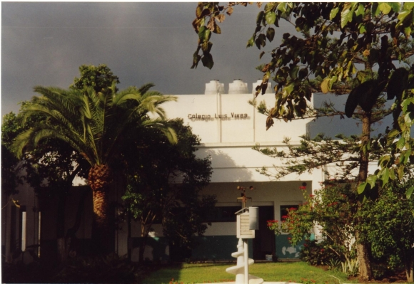 Colegio Luis Vives de Larache