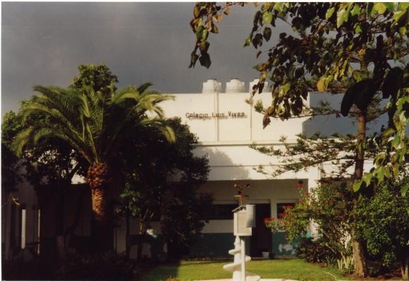 Colegio Luis Vives 1