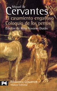 El casamiento engañoso de Cervantes