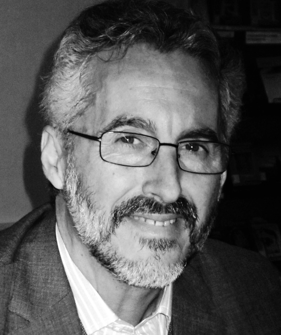 Sergio Barce